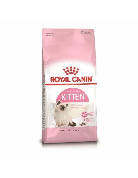 Féline Kitten 4Kg Royal canin Alimentation et accessoires