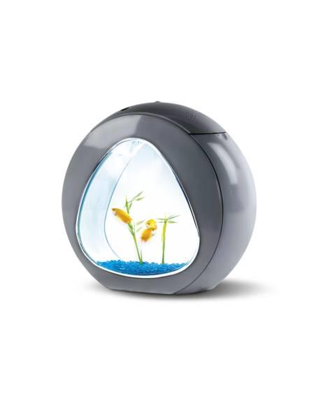 Aquarium Inwa Stone 4 L Inwa Aquariums et meubles pour aquariums