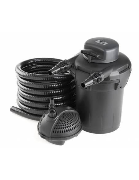Kit Filtre Pression Pondopress 5 000 Pontec Equipements et accessoires