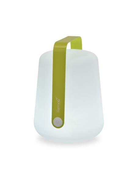 Lampe Balad XL verveine Fermob Eclairage
