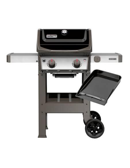 "Barbecue à gaz + Plancha ""Spirit II E-210"" Weber Barbecues et housses"
