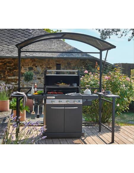 "Barbecue à gaz ""4 series classic LXSD Plus"" Campingaz Barbecues et housses"