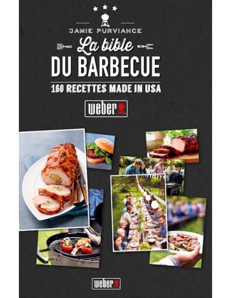 La bible Weber du barbecue Weber Livre de Cuisine