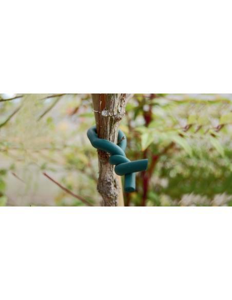 Lien Mousse Biflex Plantes Fragiles Bobine de 5 m Nortène Tuteurage et autres accessoires