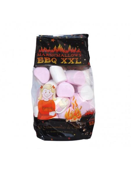 Marshmallow barbecue XXL Les gourmandises de Sophie Epicerie sucrée (et salée à venir !)