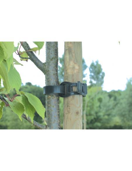 Collier pour Arbre Tree Tie 36 cm Nortène Tuteurage et autres accessoires