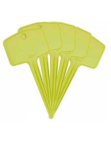 GREEN BASICS Etiquette S X 5 Elho Matériel pour semis
