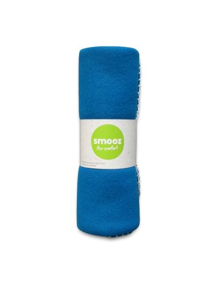 Plaid pop mykonos - 100 cm Smooz Niches,couchages et transport